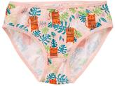 Gymboree Tiger Underwear