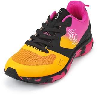 Fly London Zumba Footwear Women's Fit Compression 10.5 UK