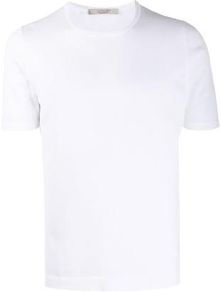 La Fileria For D'aniello crew neck slim-fit T-shirt