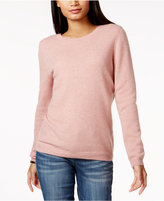 Charter Club Cashmere Sweater, Only at Macy's