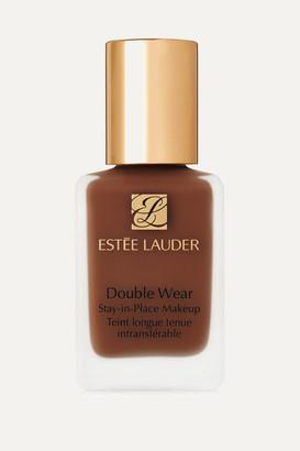 Estee Lauder Double Wear Stay-in-place Makeup - Mocha 6n1