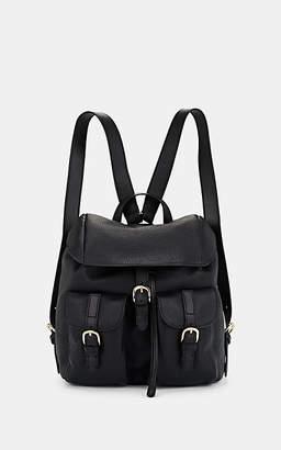 Barneys New York Women's Alce Leather Backpack - Black