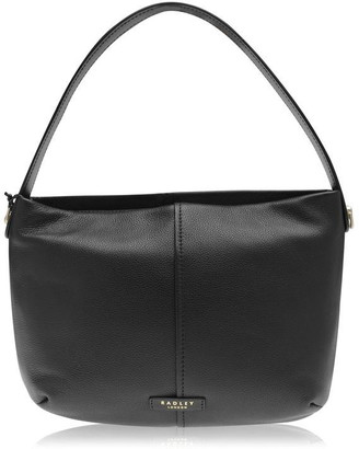Radley Rose Castle Large Zip Top Multi-Way Bag