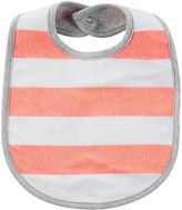 Carter's Baby Striped Bib