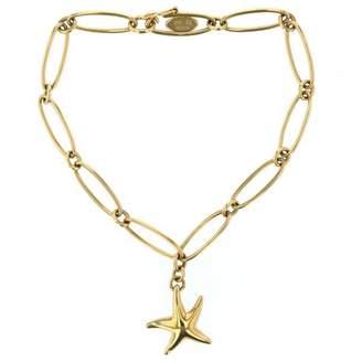Tiffany & Co. Elsa Peretti Yellow Yellow gold Bracelets