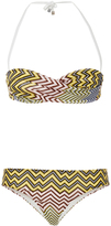 Missoni Interchangeable Bandeau Bikini