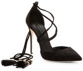 Dolce & Gabbana Tassel d'Orsay Pump