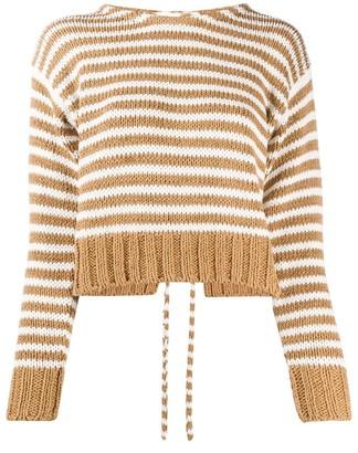 Chloé Summer Knit Sweater