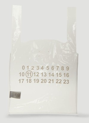 Maison Margiela Monoprix Shopper Bag