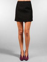 Claudine Wrap Back Skirt