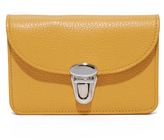 Cambridge Satchel Small Push Lock Purse