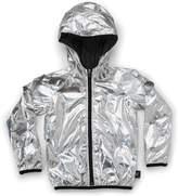 Nununu Kids Silver Wind Jacket
