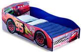 Nickelodeon Delta Children Disney Pixar Cars Convertible Toddler Bed