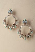 BHLDN Posie Circlet Earrings