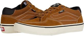 Vans Rowan Pro (Bronze/Antique) Shoes
