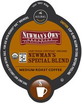 Vue VueTM 16-Count Newman's Own® Medium Roast Extra Bold Coffee for Keurig® Brewers
