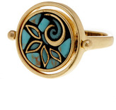 Lucky Brand Mosaic Ring