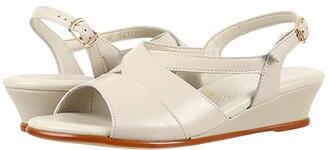 SAS Caress (Bone) Women's Shoes