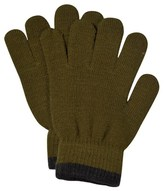 Molo Pack of 2 Green Keio Gloves