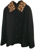 Gucci Fur Collared Jacket