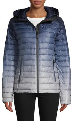 Pajar Aurora Quilted Packable Puffer Jacket