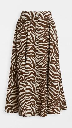 The Andamane Diletta Skirt