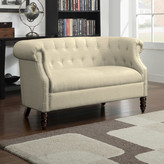 Three Posts Huntingdon Loveseat
