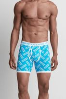 """American Eagle Outfitters AE Logo 6"""" Classic Trunk"""