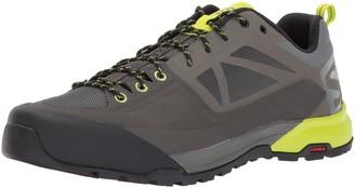 Salomon Men's X Alp Spry Hiking Shoe