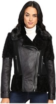 Vince Camuto Shearling L8301