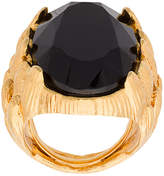 Oscar de la Renta Monarch ring