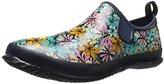 Western Chief Women's Bloom Pop Neoprene Step-In Rain Shoe