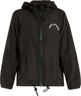 The Upside Spliced Ash performance jacket