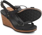 Teva Arrabelle Universal Wedge Sandals - Leather (For Women)