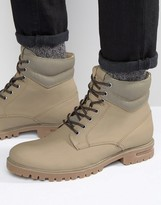 Call it SPRING Desert Laceup Boots