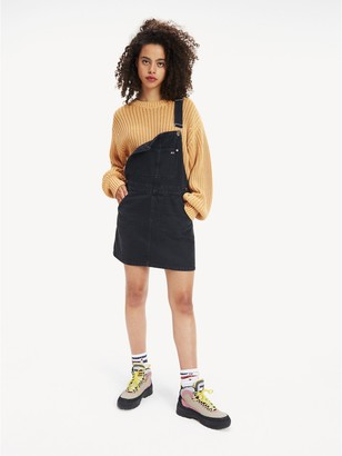 Tommy Hilfiger Repurposed Overall Dress