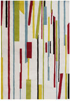 Waterford Ribbon Rug, 5' x 8'