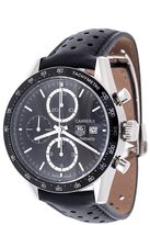 Tag Heuer 'Carrera Calibre' analog watch