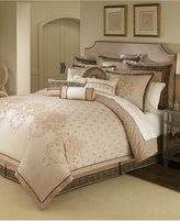Waterford Astor Reversible California King Comforter Set
