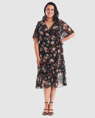 Estelle Terrace Dress