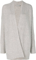 Vince v-neck sweater - women - Silk/Cashmere/Wool - XS