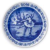 Royal Copenhagen Collectibles 2016 Annual Plaquette