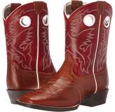 Ariat Roughstock Two-Tone Cowboy Boots