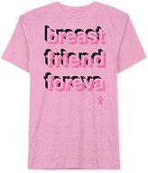 JEM Men's Breast Friend Graphic-Print T-Shirt