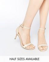 Asos HEYDAY Heeled Sandals
