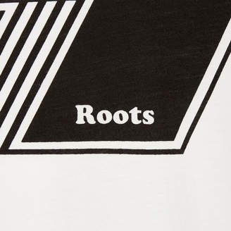 Roots Mens Decal T-shirt