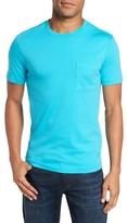 Vilebrequin Men's Classic Fit Pocket T-Shirt