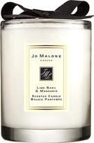 Jo Malone Lime Basil & Mandarin travel candle 60g