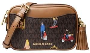 Michael Kors Michael Camera Crossbody Belt Bag