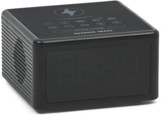 Bluetooth Speaker And Alarm Clock